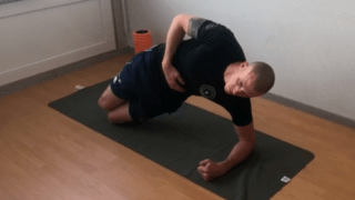 6 exercices pour garder la forme en restant à la maison