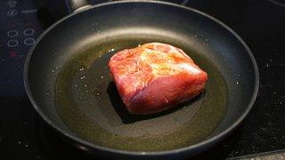 Nouvelle baisse de la consommation de viande en Suisse
