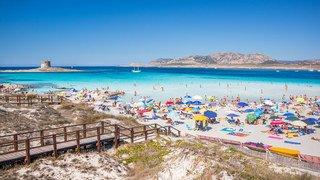 L'Italie fait payer les touristes pour sauver la Pelosa, l'une des plus belles plages du monde