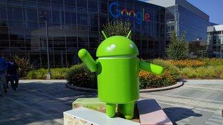 Android: plus d'un milliard de smartphones et de tablettes n'ont plus de mises à jour de sécurité
