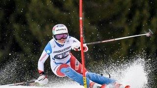 Ski alpin: les courses dames d'Ofterschwang ont été annulées en raison d'un manque de neige