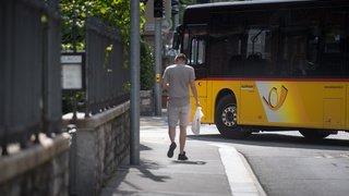 Transports: il n'y a pas assez de chauffeurs en Suisse
