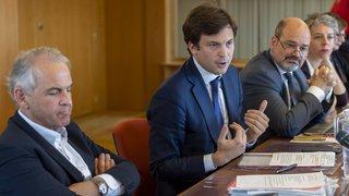 Genève: les membres de l'exécutif de la ville n'auront plus droit à une rente à vie