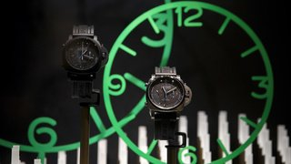 Coronavirus: Watches & Wonders Geneva annule son édition 2020