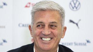 Football: Petkovic prolongé à la tête de l'équipe de Suisse jusqu'en 2022