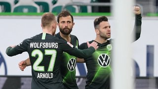 Football: auteur d'un doublé, Renato Steffen confirme sa bonne forme