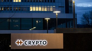 Affaire Crypto: le Conseil fédéral sera auditionné lundi