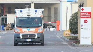 Coronavirus: un hôpital mis en cause dans la propagation du virus en Italie