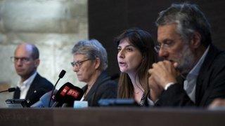 Coronavirus: le Conseil d'Etat vient en aide aux viticulteurs