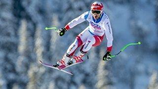 Ski alpin: les finales de Coupe du monde annulées à cause du coronavirus, Feuz et Suter sacrés