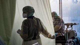 Coronavirus: un vaccin sera nécessaire pour venir à bout de cette crise selon Berset