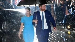 Monarchie: Trump ne veut pas payer pour la protection de Harry et Meghan