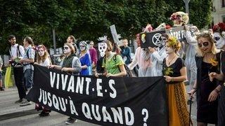 Nyon-Rolle: les actions citoyennes au cœur du Festival du Film vert