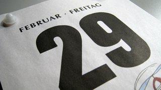 Année bissextile: le mois de février compte 29 jours cette année