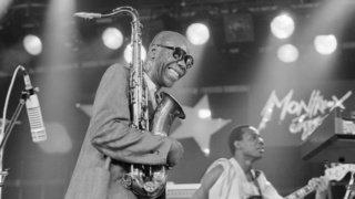 Le saxophoniste Manu Dibango est mort du coronavirus à 86 ans