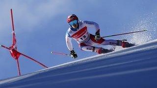 Coronavirus: la Coupe du monde de ski alpin poursuit son activité