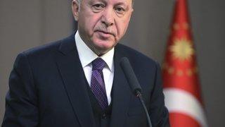 Erdogan ne fera pas  le «moindre pas en arrière»