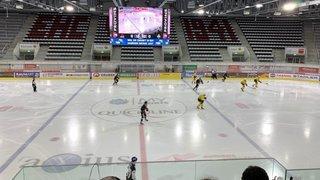 Hockey: les play-off en ligue nationale sont annulés à cause du coronavirus