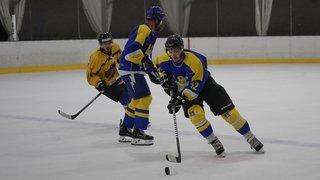 Play-off: le HC Nyon dans le dur d'entrée de jeu