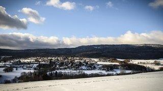 Le Vaud: travaux pour une connexion internet plus rapide