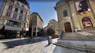 Lausanne redresse ses comptes pour l'année 2019