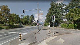 Bernex: un automobiliste décède après avoir percuté une pelleteuse mécanique