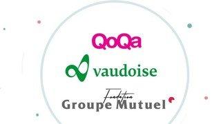 Qoqa, le Groupe Mutuel et la Vaudoise à la rescousse des commerçants