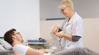 Comment on donne son sang pendant le coronavirus