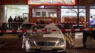 Allemagne: deux fusillades font neuf victimes à Hanau, l'auteur présumé retrouvé mort