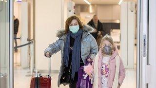 Coronavirus: un seul cas sur Vaud, voyages d'études annulés