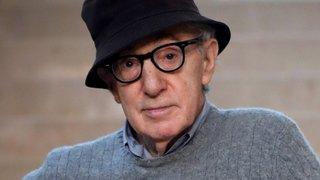 Cinéma: les mémoires de Woody Allen ne seront pas publiées