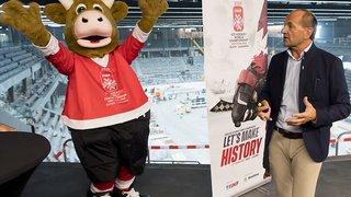 Coronavirus: le Championnat du monde 2020 de hockey est annulé