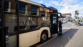 Bus et trains régionaux passent à la cadence du week-end en semaine