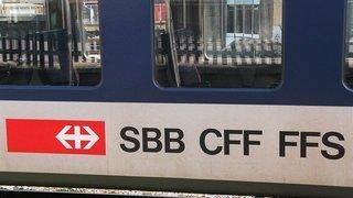 Genève: panne d'électricité à la gare de Cornavin, trafic CFF rétabli