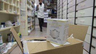 Coronavirus: une employée morgienne en quarantaine