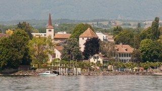 Saint-Prex se rapproche de la barre des 6000 habitants
