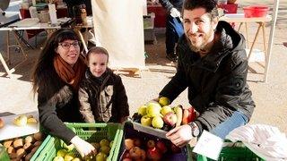 Mont-sur-Rolle: les astuces d'une famille qui s'est passée de supermarché