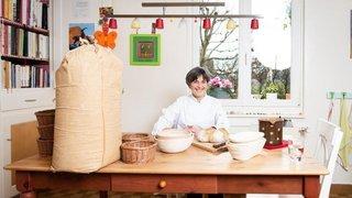 Duillier: à 50 ans, elle passe de la finance à la boulangerie