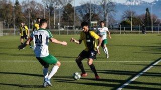 Coronavirus: matches du Stade Nyonnais et de Terre Sainte renvoyés