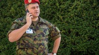 Perroy: syndic et lieutenant-colonel, il est au front dans la lutte contre le virus