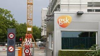 Coronavirus: cinq tonnes de désinfectant offertes par GSK