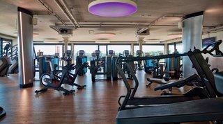 Les fitness ont fermé mais demeurent «actifs»