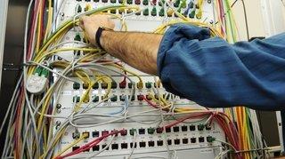La Ville de Nyon renforce la sécurité de son réseau informatique