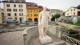 Nyon: inquiétudes autour de l'agrandissement du musée romain