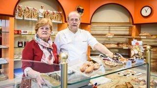 Nyon a mal à ses boulangeries: une nouvelle enseigne ferme