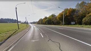 Route de Berne: c'est parti pour trois ans de travaux