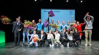 Mérites sportifs régionaux: à vous d'élire les lauréats 2020