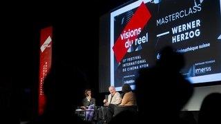 Nyon: Visions du Réel étend sa toile