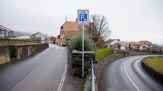 Stationnement: Mont-sur-Rolle ne fera pas marche arrière