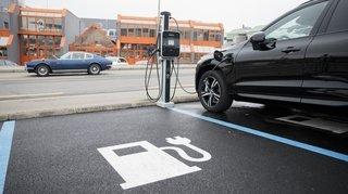 La voiture électrique: bientôt le coup de foudre?